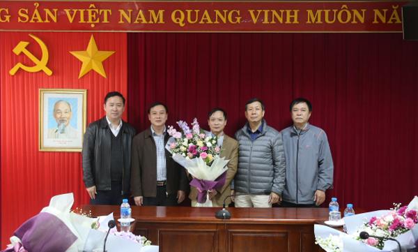 Lê Mạnh - Ban Nội Chính Tinh Ủy